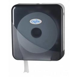 Pearl-Line Jumbo-Mini Toiletrolhouder (Pearl Black)