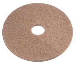 E-Line Floorpads E-Line - Beige Vloerpad / Polijstpad