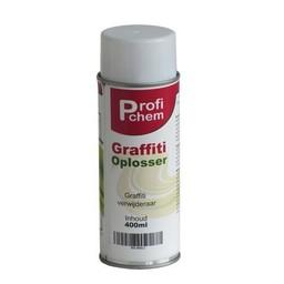 ProfiCleaner ProfiSpray Grafiti Oplosser (400ml spuitbus)