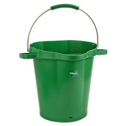 Vikan Vikan - Emmer 20ltr (Groen)