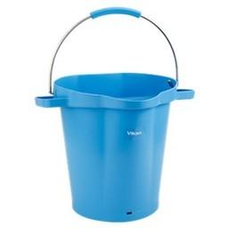 Vikan Vikan - Emmer 20ltr (Blauw)