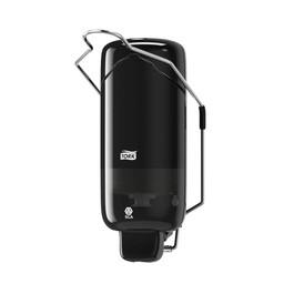 Tork Tork - Vloeibare Zeepdispenser Elleboogbediening S1 (Zwart)