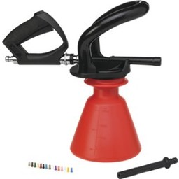Vikan Vikan - Ergo Foam Sprayer, 2,5ltr ( Rood)