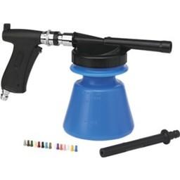 Vikan Vikan - Klassieke Foam Sprayer, 1,4ltr (Blauw)