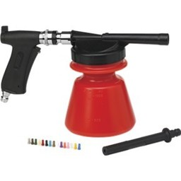 Vikan Vikan - Klassieke Foam Sprayer, 1,4ltr ( Rood)