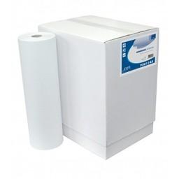 Euro Products Onderzoektafel Papier, 2-lgs 100m Cellulose Wit (50cm breed)