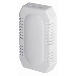 PlastiQline - Air-O Luchtverfrisser (Wit)