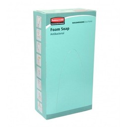 Rubbermaid Rubbermaid - Foamzeep, Antibac (Doos á 6x 800ml)