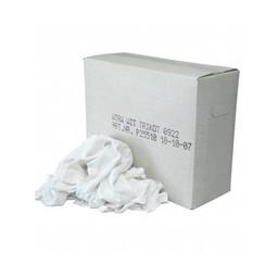 Euro Products Witte Trikot Poetsdoeken (Doos á 10kg)