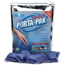 Walex Walex - Porta-Pak Express Deodorantzakjes (Zak á 75 stuks)