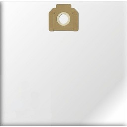 Brite-in Filter Stofzuigerzakken, Geschikt voor Nilfisk Attix30/40/50