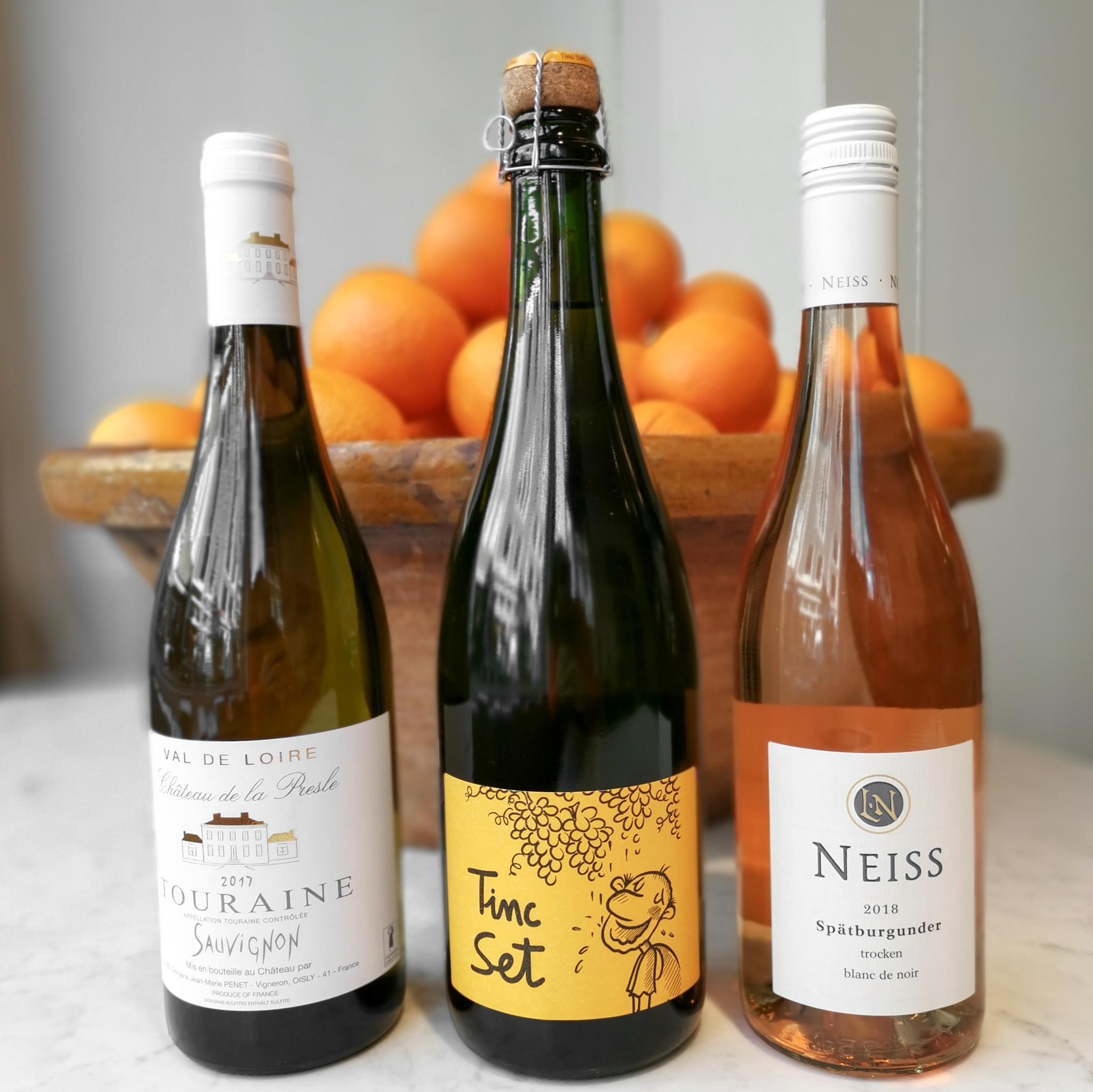 Koningsdag wijnen 2019