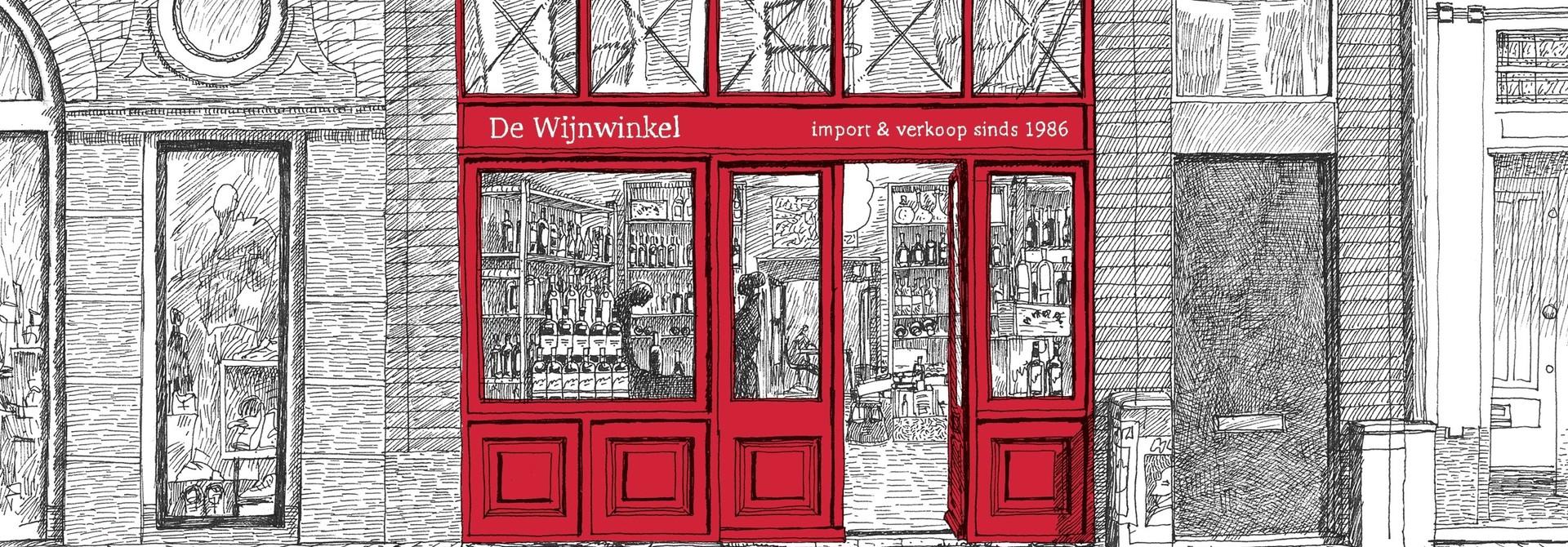 Werken bij De Wijnwinkel