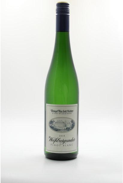 Weißburgunder Pinot Blanc