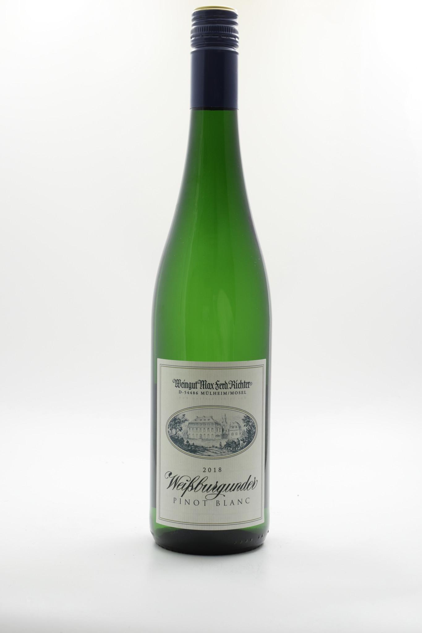 Weißburgunder Pinot Blanc-1