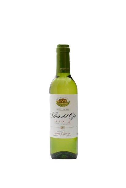 Rioja blanca joven 37,5cl 2019