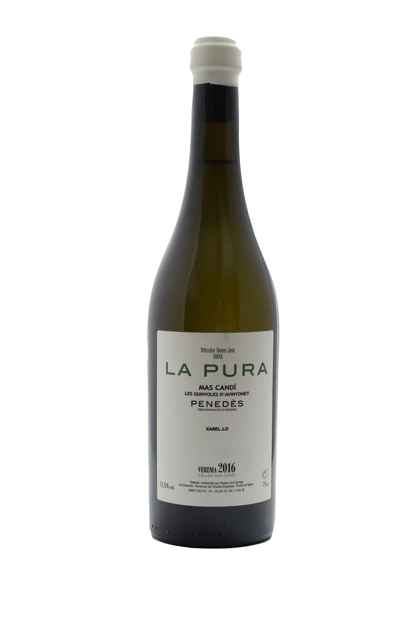La Pura 2016-1