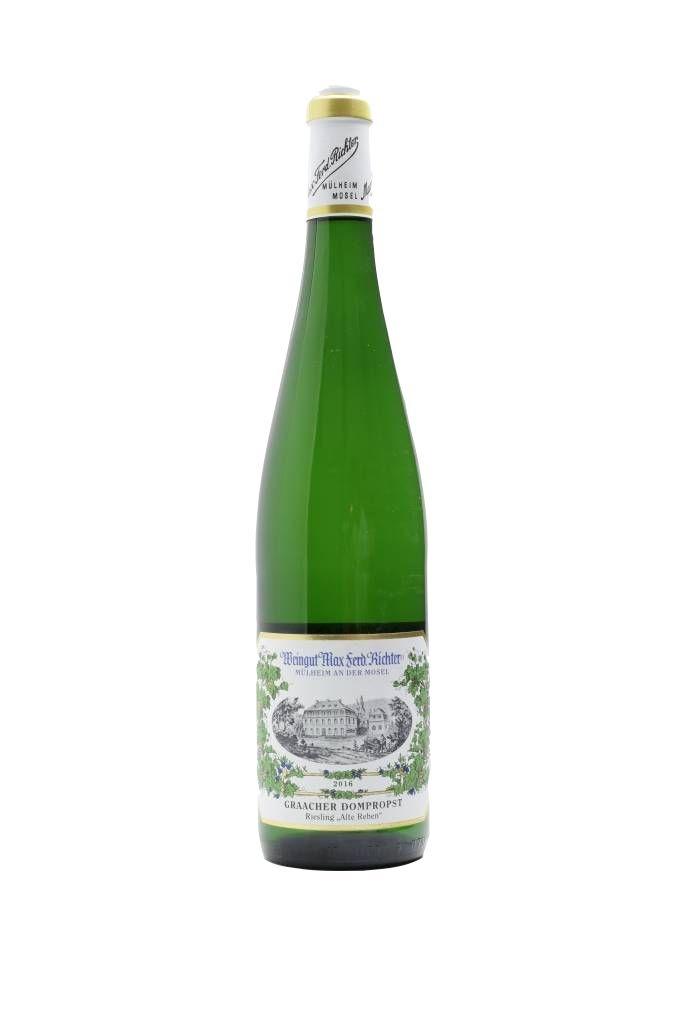 Graacher Domprobst Riesling Alte Reben 2016-1