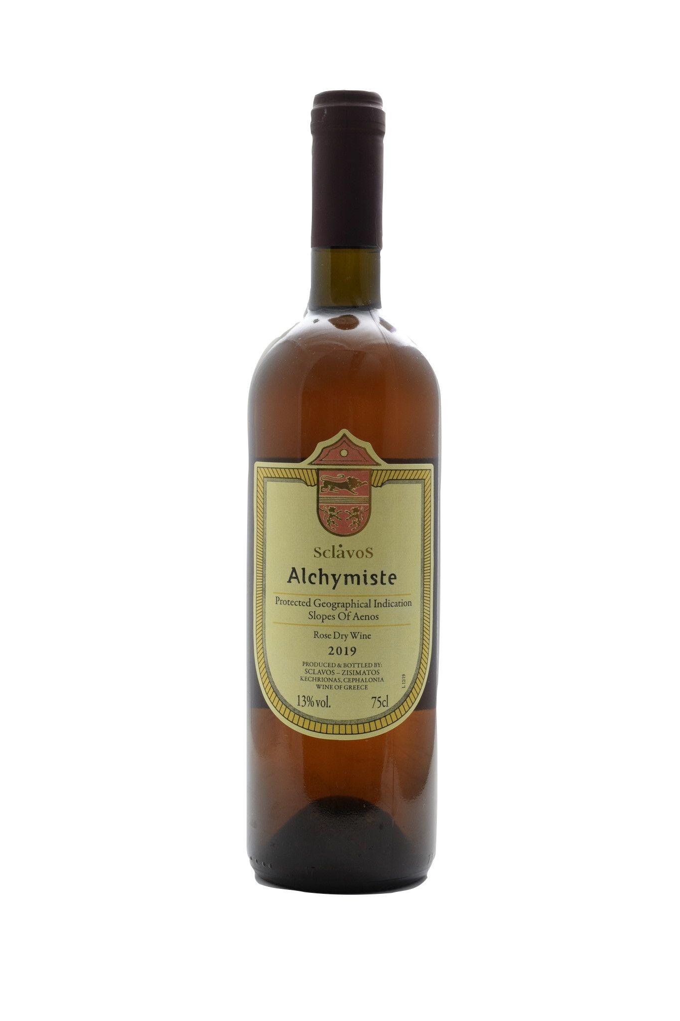 Alchymiste rosé 2020-1