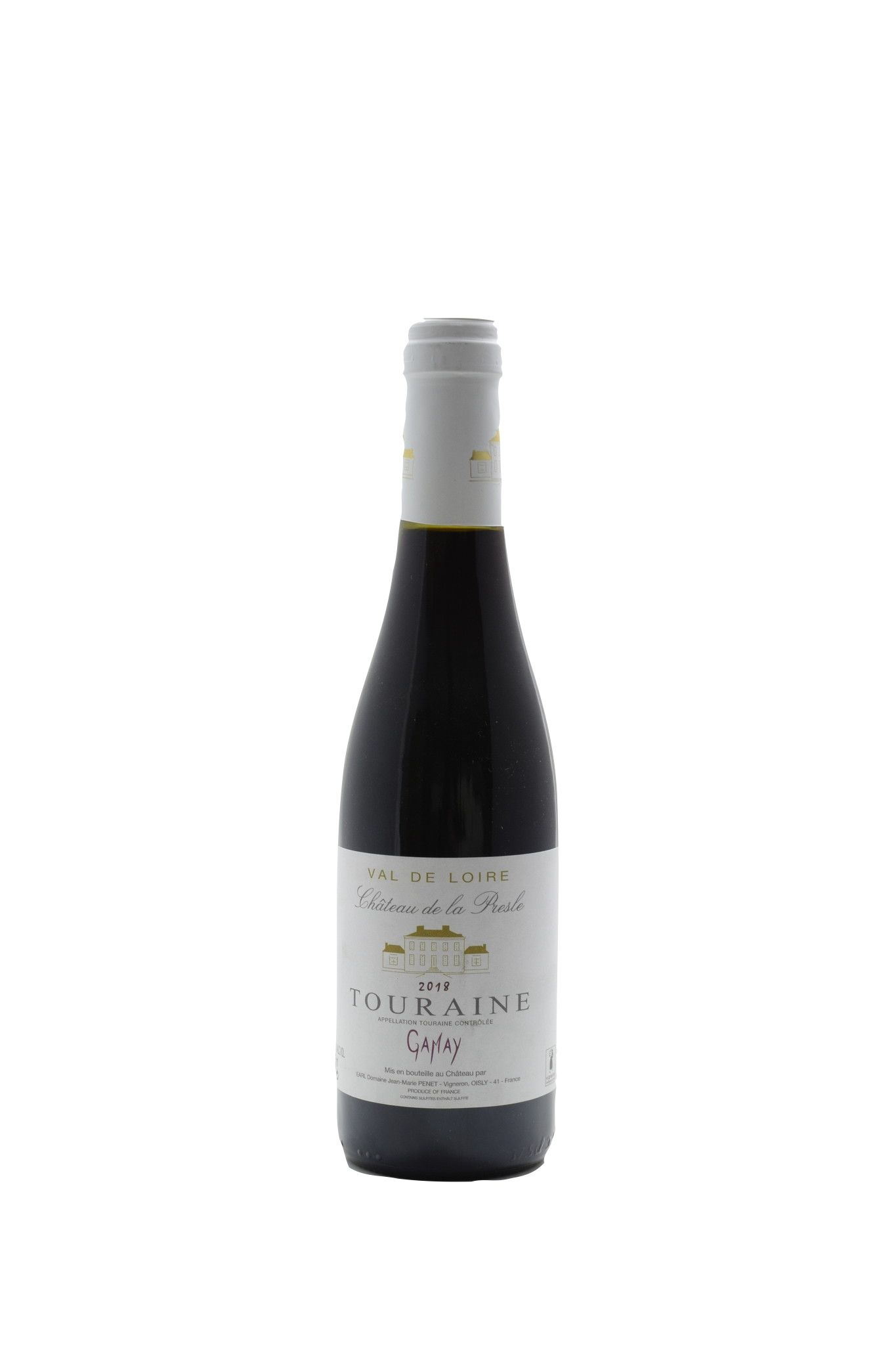Gamay 2018 37,5cl-1