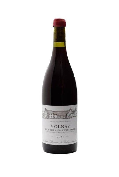 Volnay 2011 Les Grands Poisots