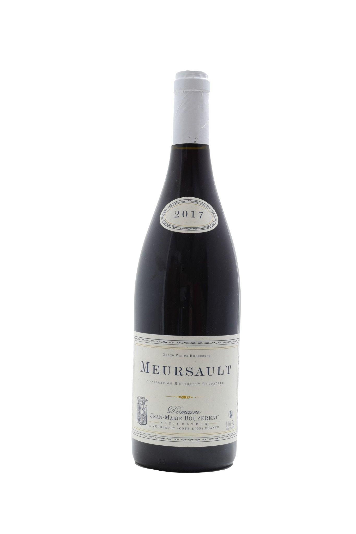 Meursault rouge 2017-1