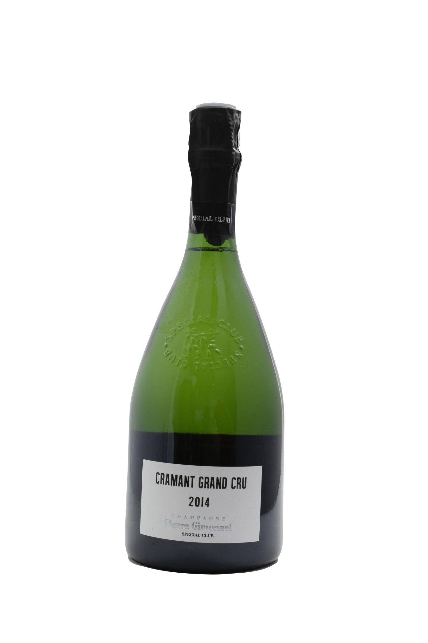 Special Club Cramant Grand Cru-1