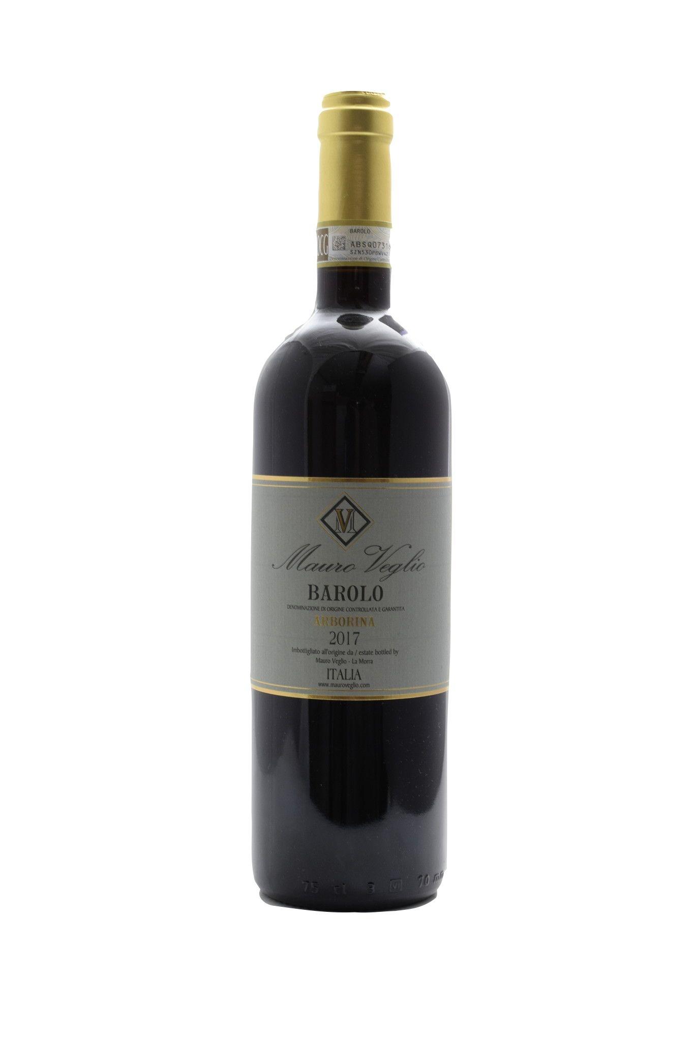 Barolo Vigneto Arborina 2017-1