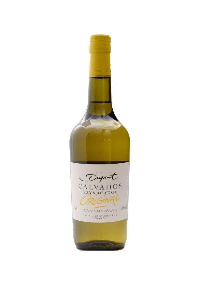 Dupont Calvados Original-1