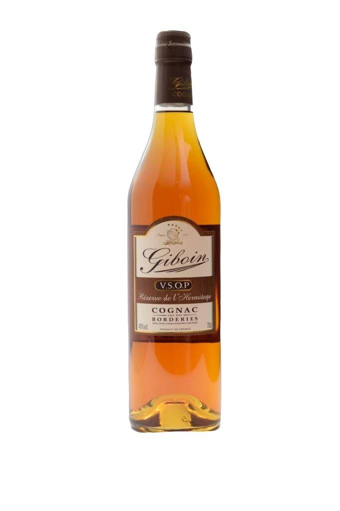 Giboin Cognac VSOP-1
