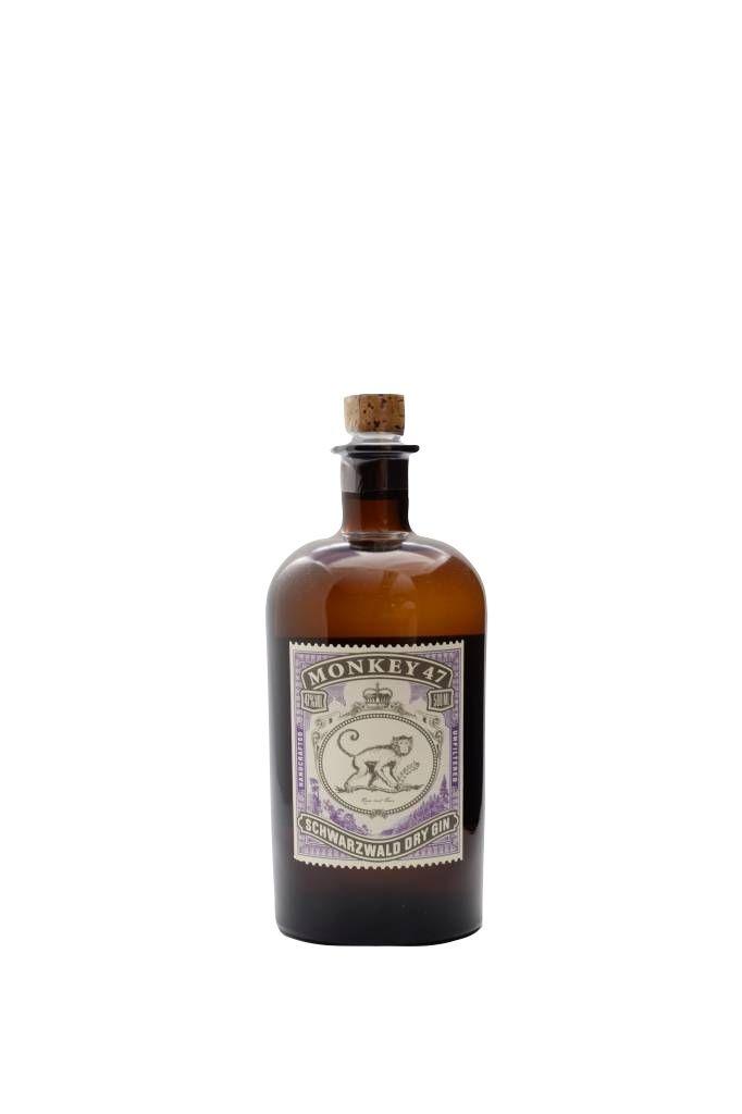 Monkey47 Dry Gin-1