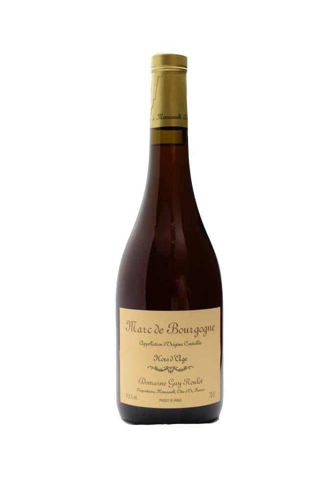 Roulot Marc de Bourgogne Hors d'age-1