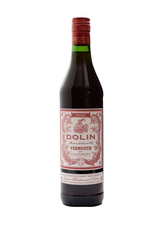 Dolin Vermouth Rouge-1