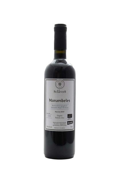 Monambles Mavrodaphni 2019