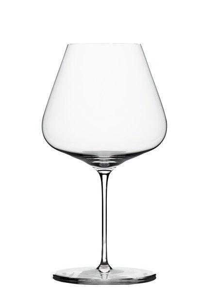 Glas Bourgogne Zalto