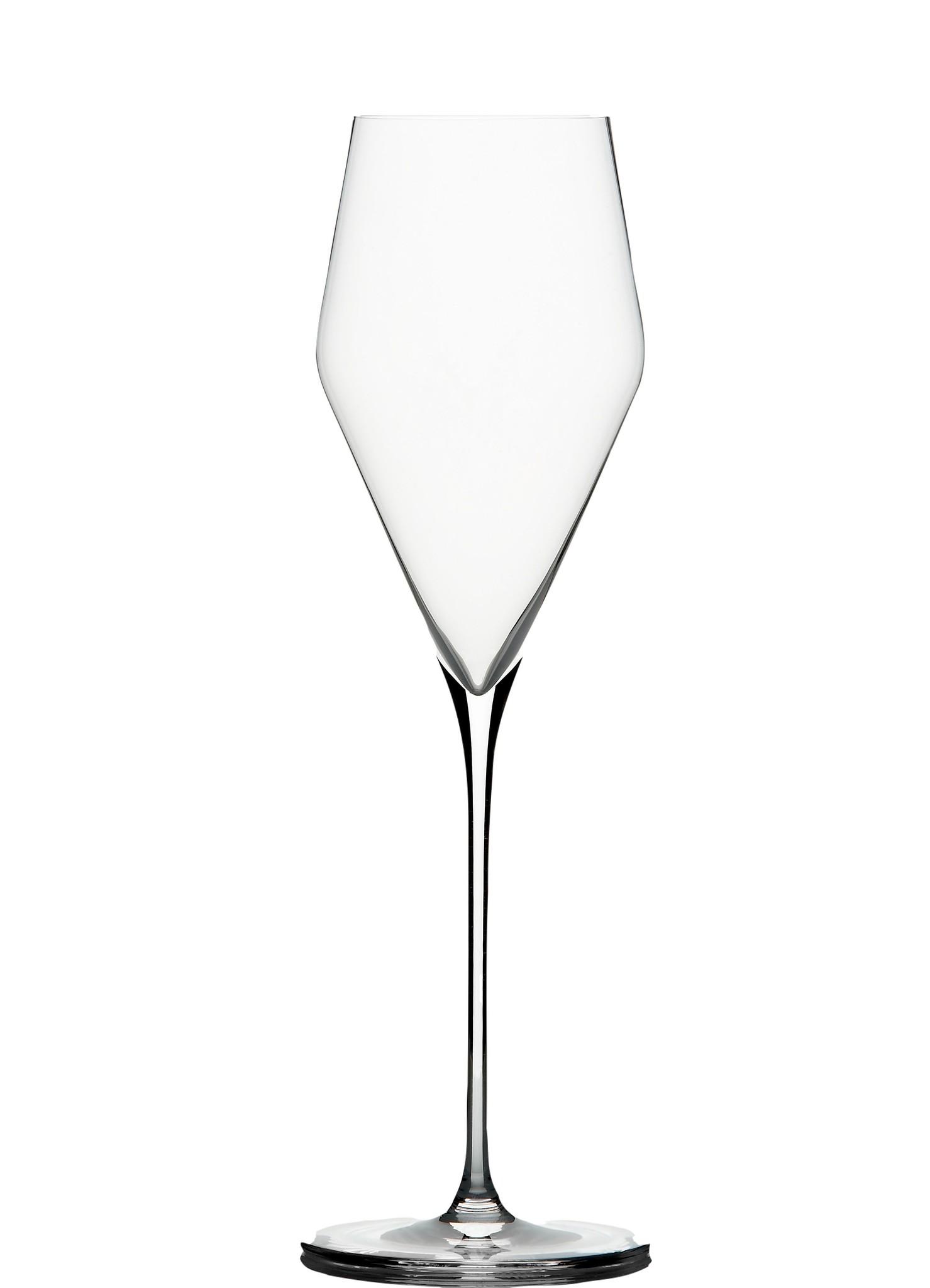 Glas Champagne Zalto-1