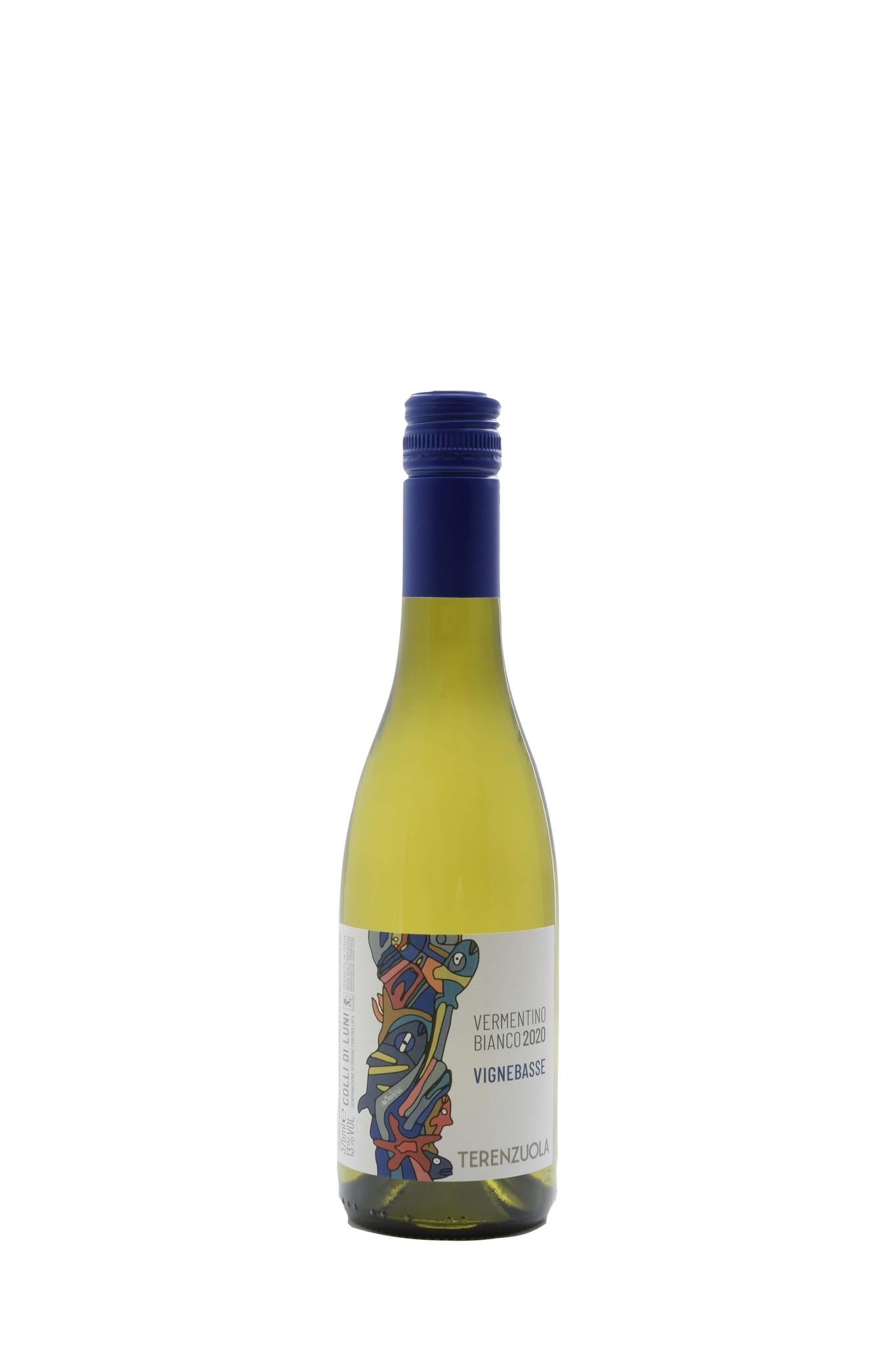 Vermentino Vigne Basse 2020 37,5cl-1