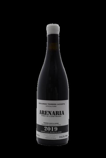 Contrada Arenaria Rosso 2019