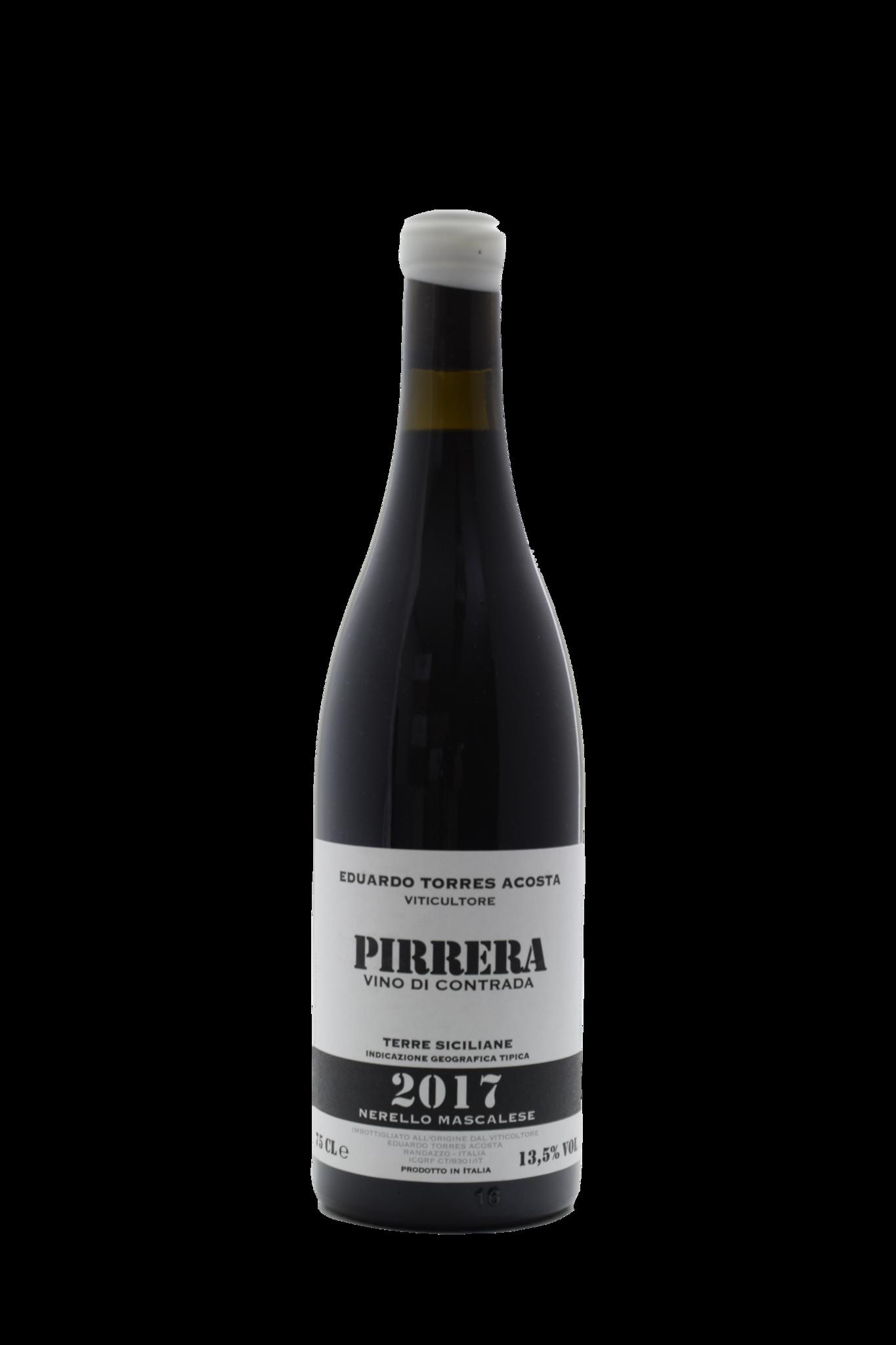 Pirerra Rosso 2017-1