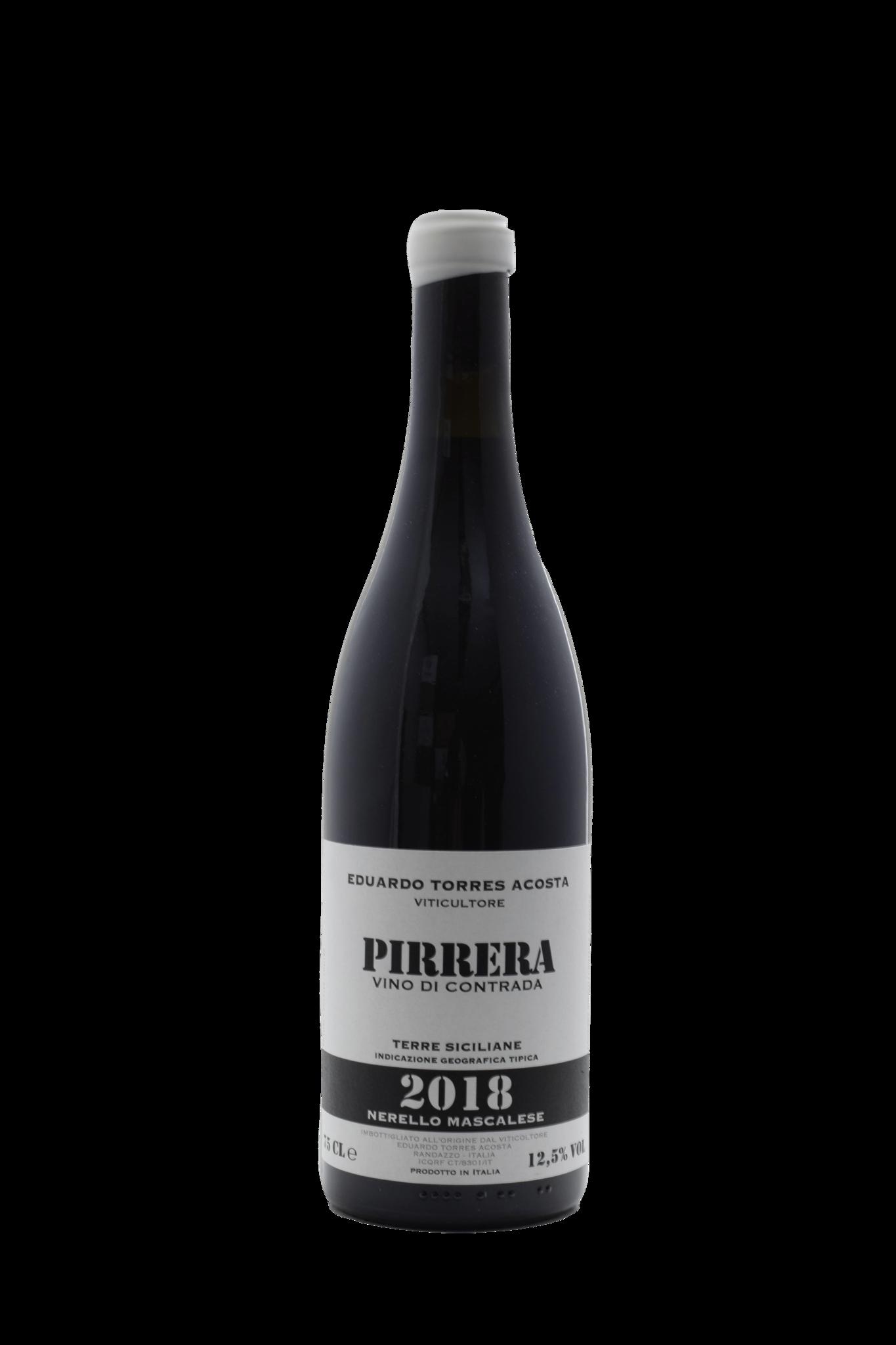 Pirerra Rosso 2018-1