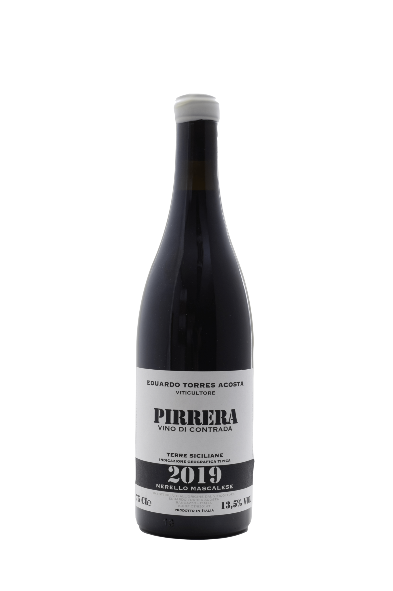 Pirerra Rosso 2019-1