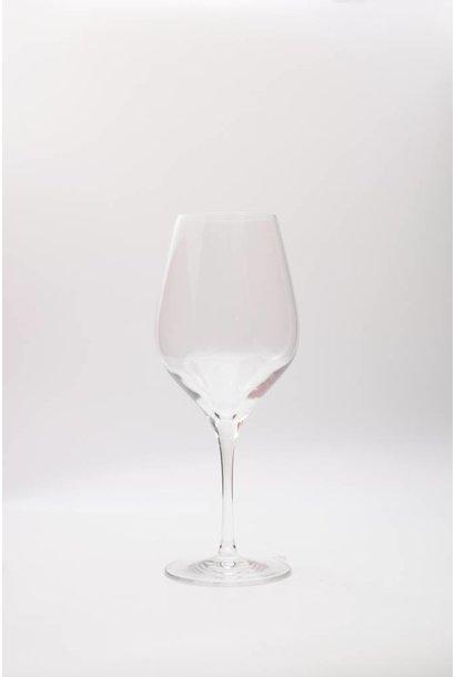 Glas rood Stölzle (per 6)