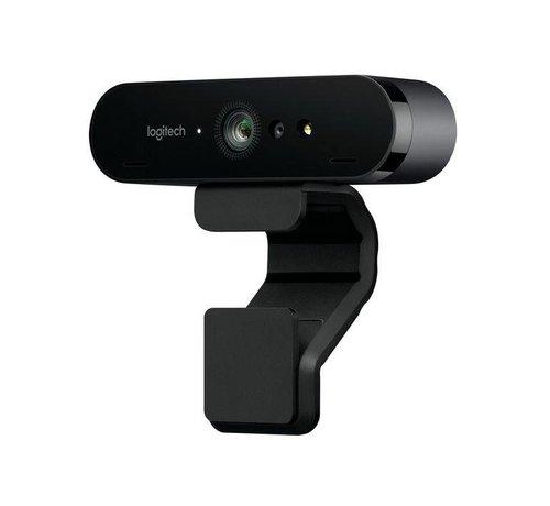 Logitech Logitech BRIO - de 4K webcam