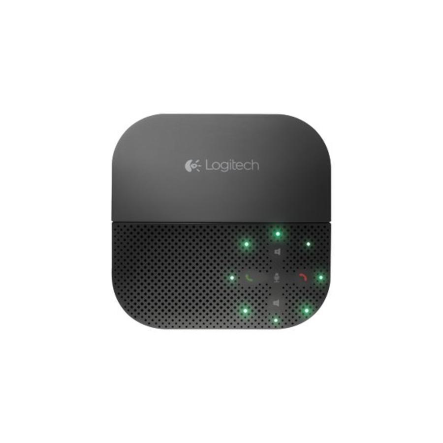 Logitech P710e Speakerphone - mobiele speakerphone