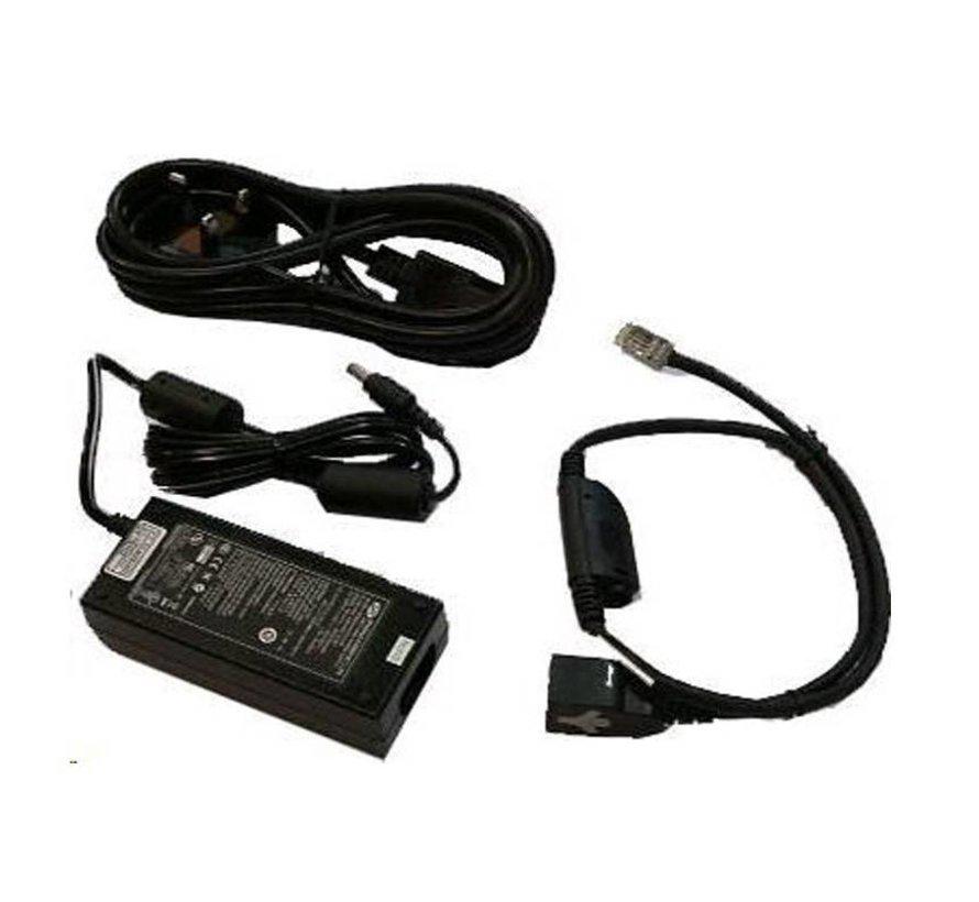 Polycom Power Kit voor RealPresence Trio 8800 en Trio Visual+