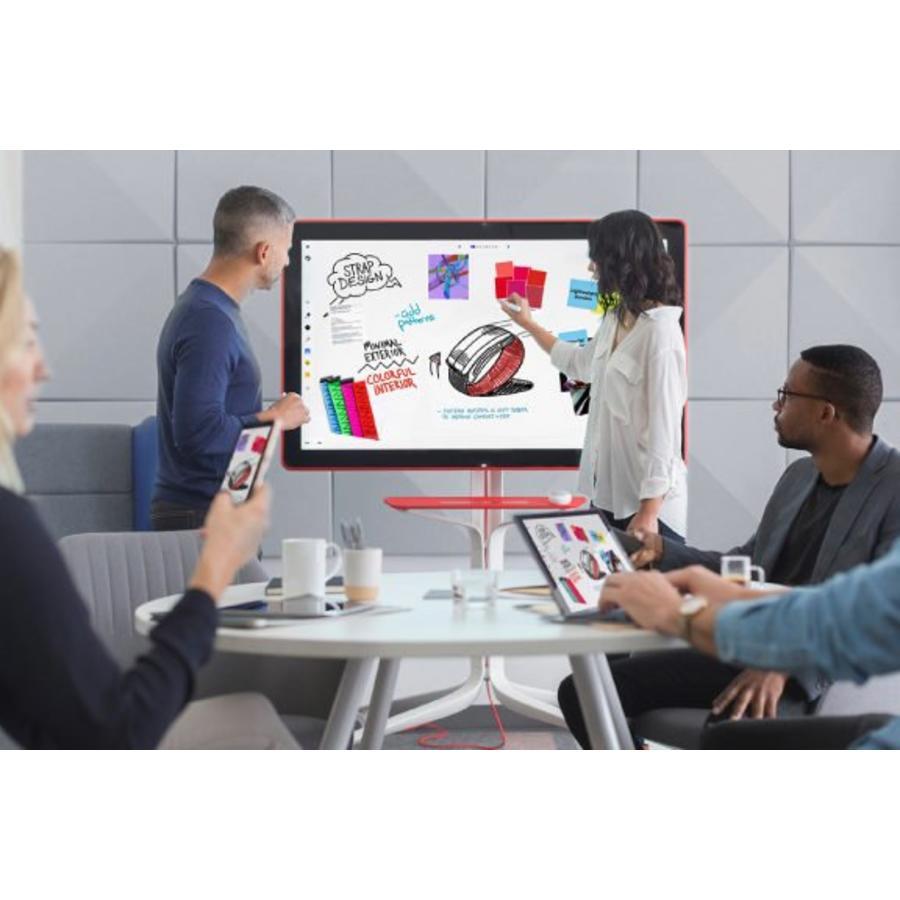 Google Jamboard - het whiteboard van Google