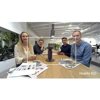 Huddly GO - de nieuwste compacte camera