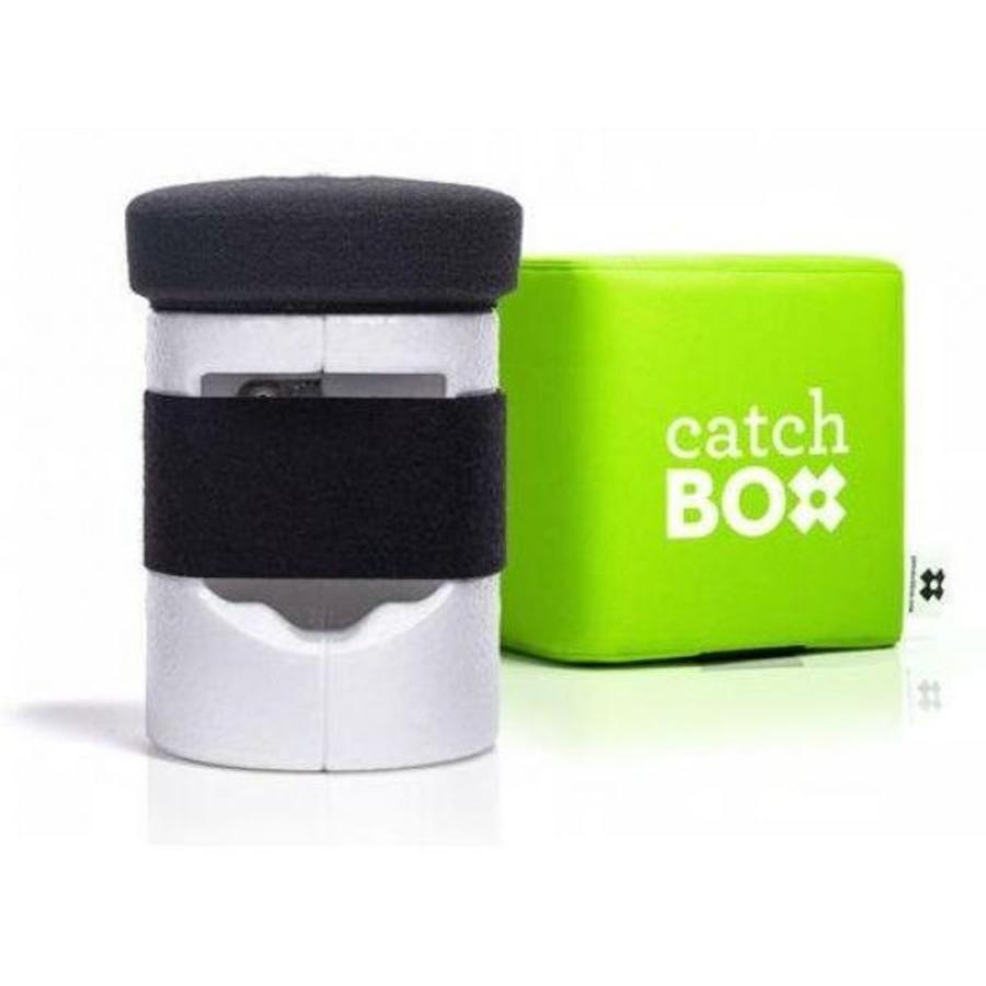 Catchbox Pro - voor grote bijeenkomsten!