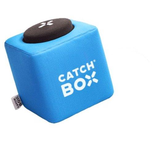 Catchbox Catchbox Pro - voor grote bijeenkomsten!