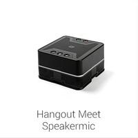Google Hangouts Meet Hardware Kit - Huddle